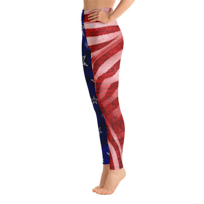 WAY USA-4th Yoga leggings 1F f