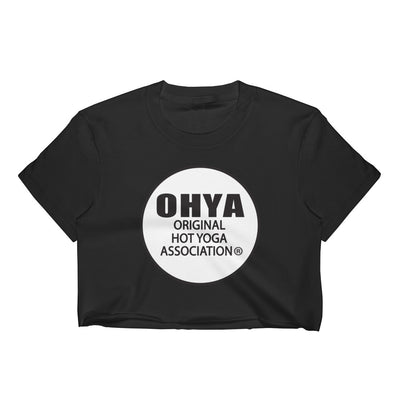 OHYA-Women's Crop Top