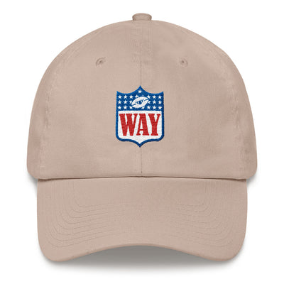WAYfl-Club hat