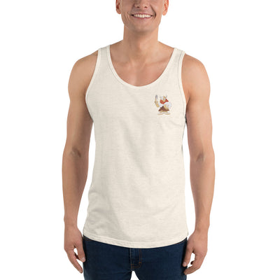 Viking Unisex  Tank Top