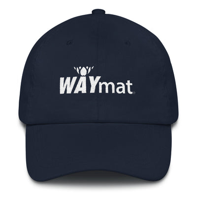 WAYmat Icon Club hat