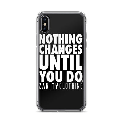 NCUYD-iPhone Case (All sizes)