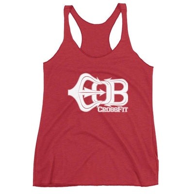 ALL Colors - EOB Racer Back Tank