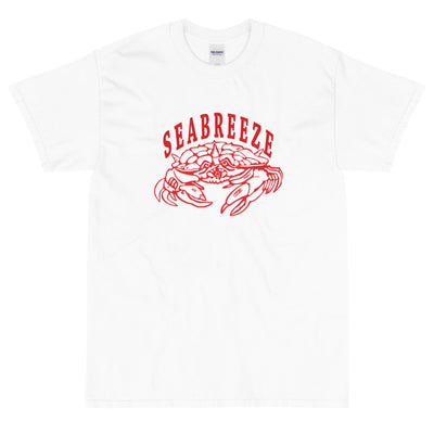 Seabreeze High School-Short Sleeve T-Shirt
