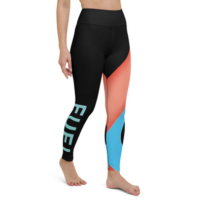 Fuel Hot Leggings