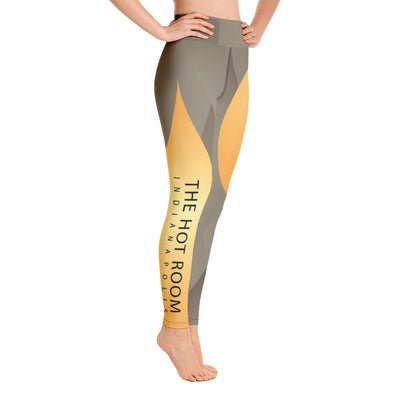 The Hot Room Indy-Leggings