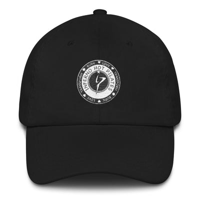 Inferno Hot Pilates-Club hat