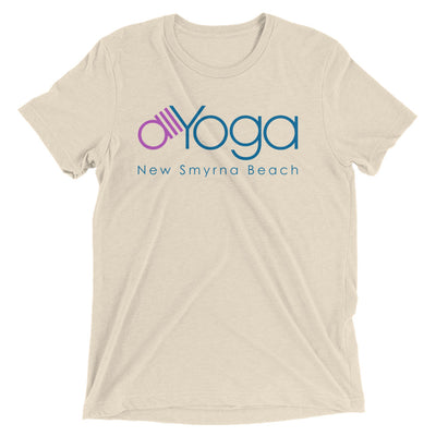 All Yoga NSB-Short sleeve t-shirt