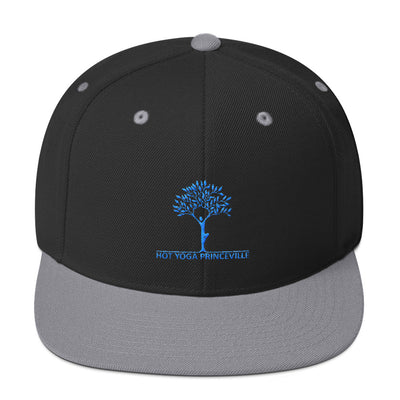 Hot Yoga Princeville-Snapback Hat