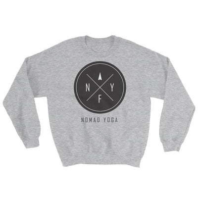 NYF YOGA-Sweatshirt