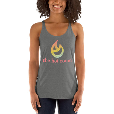 The Hot Room-Women's Racerback Tank