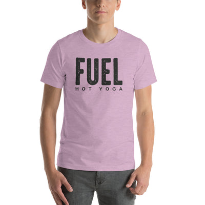 Athens FUEL Short-Sleeve Unisex T-Shirt