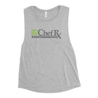 Chef RX Muscle Tank