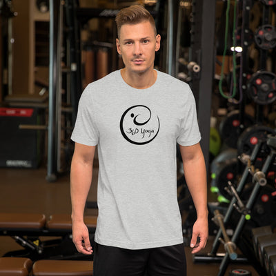 360 Yoga Charleston Short-Sleeve Unisex T-Shirt
