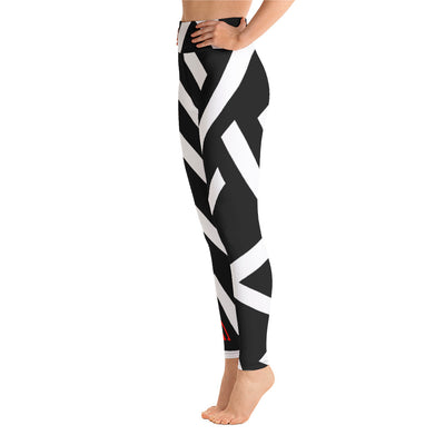 Simply Hot Yoga Leggings