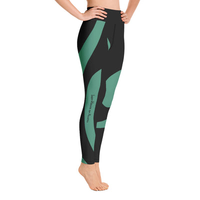 Indy House Of Pilates-BIG1 Leggings