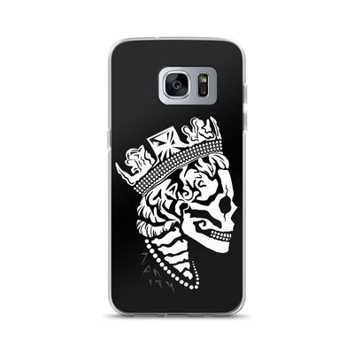 Queen Zanity-Samsung Case (all sizes)