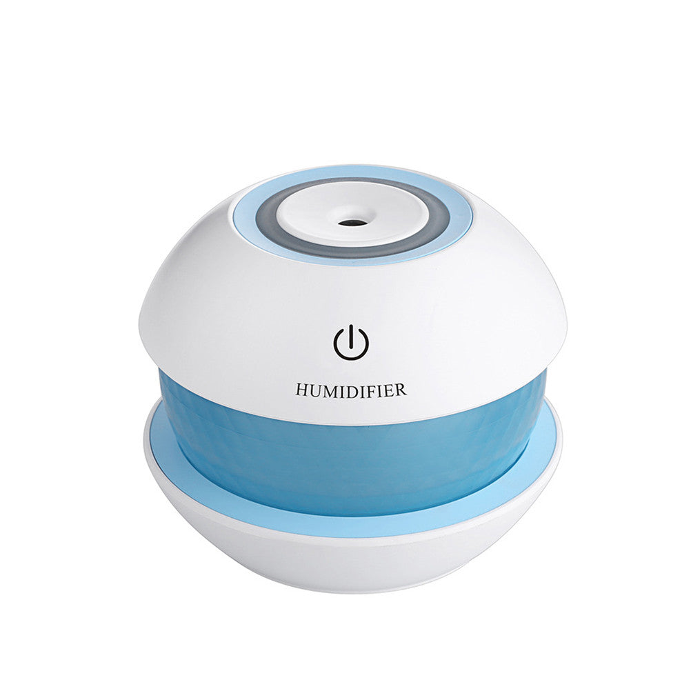 Portable Essential Oil Diffuser Humidifier 150ml
