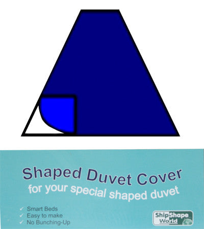 Duvet Cover - Kingsize V Berth