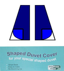 Duvet Cover - Single Quarter Berth