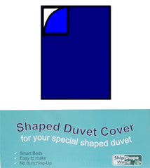 Duvet Cover - Double Narrow Rectangular