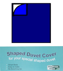 Duvet Cover - Double Standard Home 2m x 2m