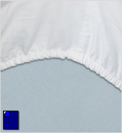 Stretch Fitted Sheet - Double Narrow Rectangle