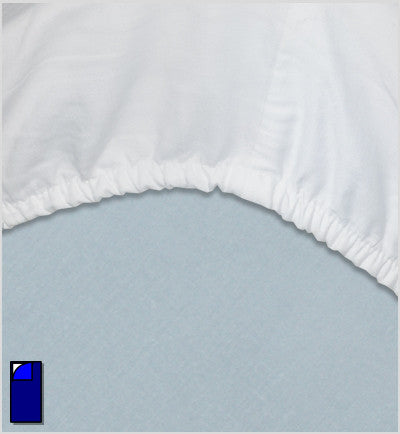 Stretch Fitted Sheet - Single