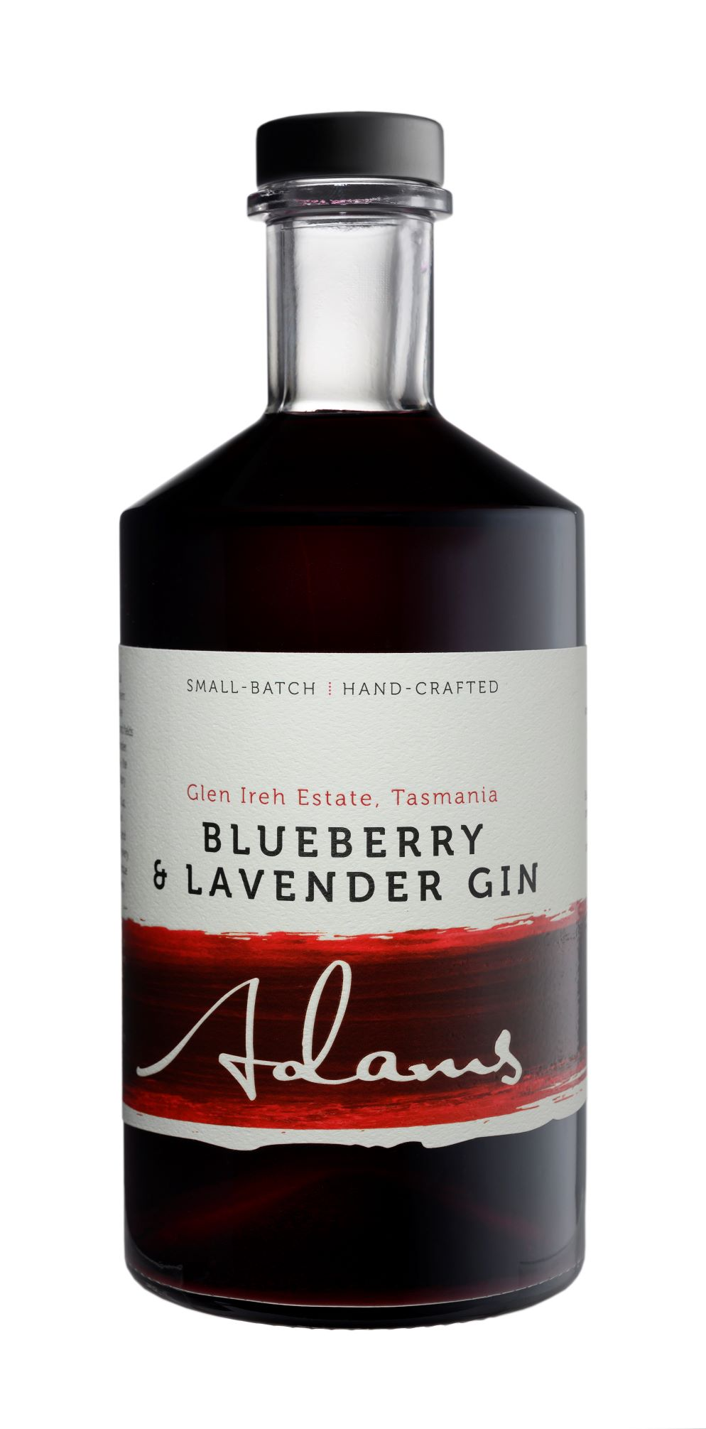 Blueberry & Lavender Gin
