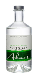 Turbo Gin