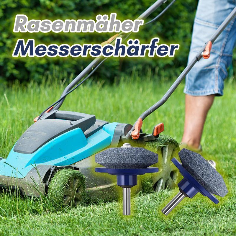 Multifunktionaler Messerschärfer