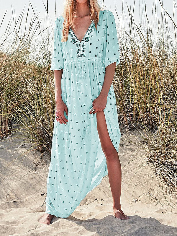 high quality really comfortable dirt cheap Bohemian Dresses – MeDouce