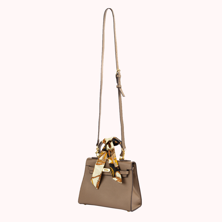 High Roller Stone Handbag-HANDBAGS-Honey Honey Shop