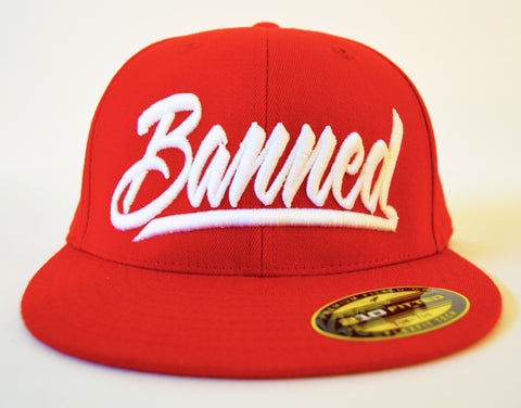Banned Script Fitted