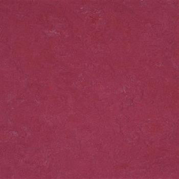Forbo Marmoleum Click Raspberry 300 x 900 mm