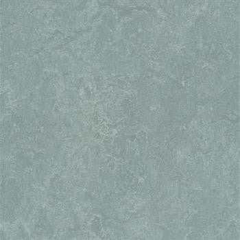 Forbo Marmoleum Click Sky Blue 300 x 900 mm
