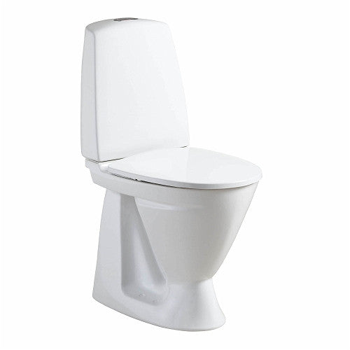IFÖ SIGN TOILET 6861, HØJ MODEL