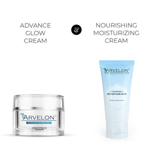 Day + Night Cream Combo