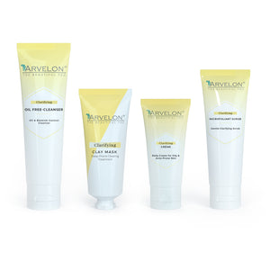 Skin Purifying Pack-Anti Acne-Arvelon