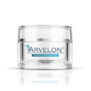 Advanced Glow & Fairness Cream-Fairness-Arvelon