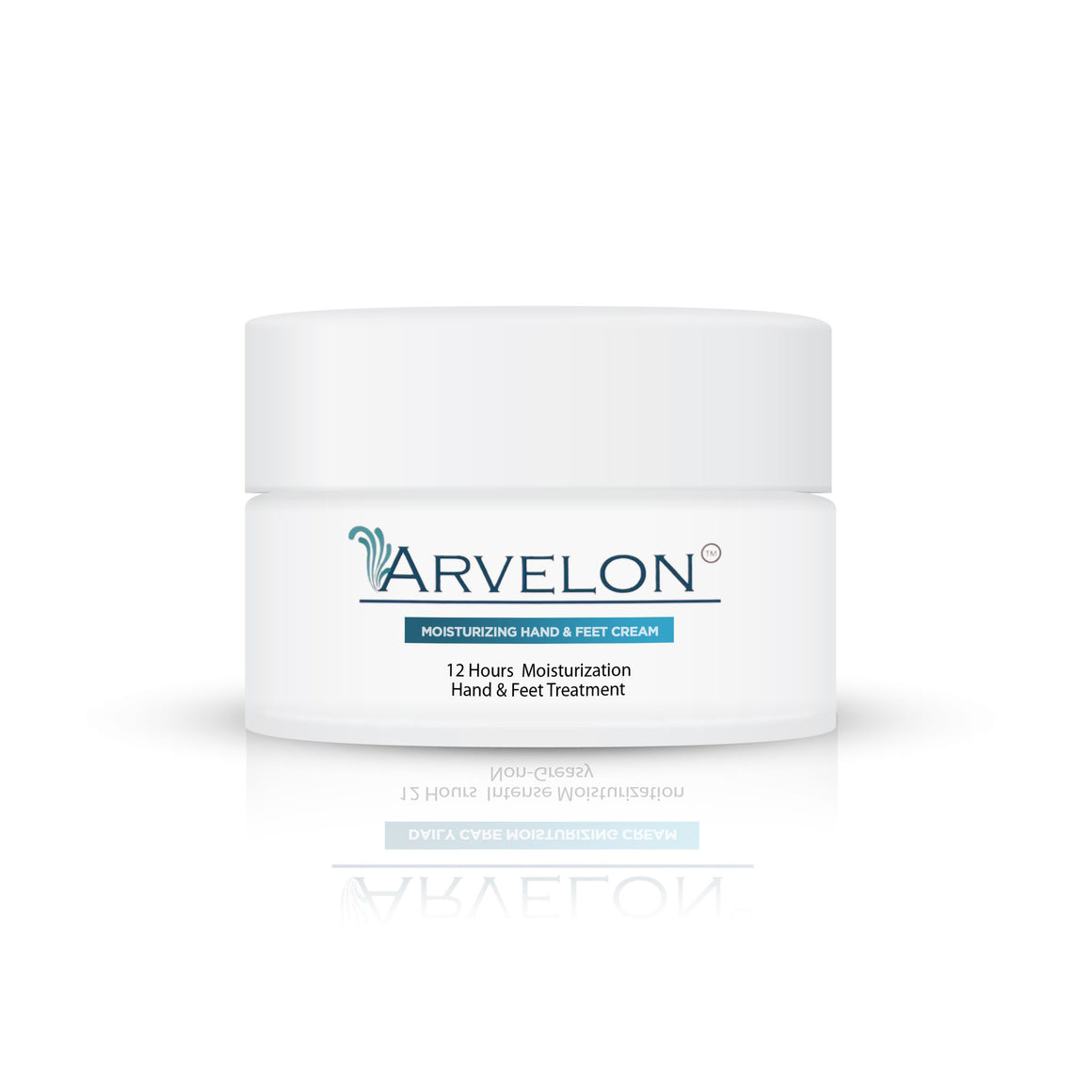 Moisturizing Hand & Feet Cream-Arvelon