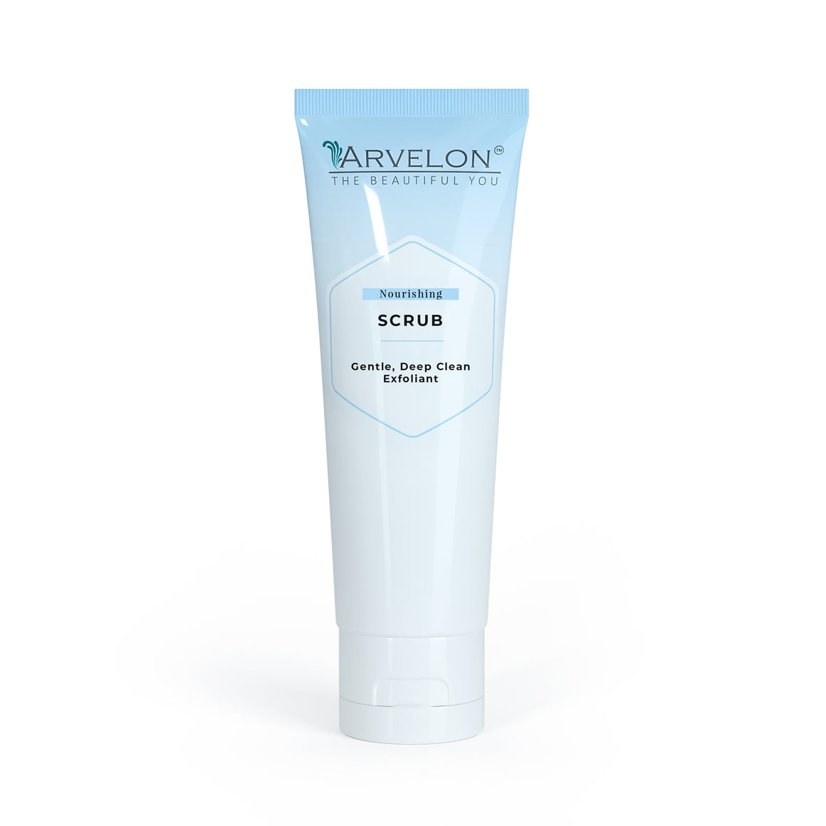 Nourishing Scrub-Arvelon