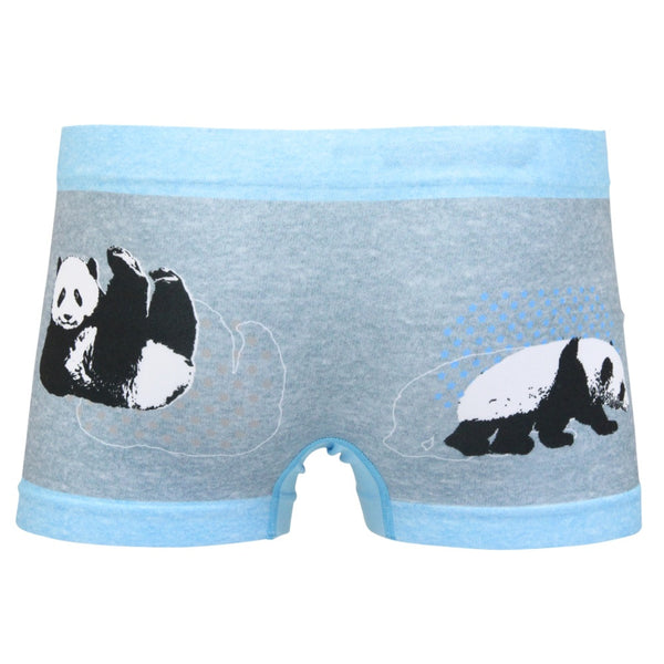 ANIMAL4 - BLUE  (Womens)