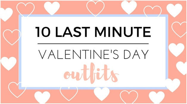 10 Last Minute Fashion Blogger-Approved Valentine's Day Outfits | Lookbook Store