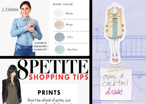 5 Style Charts to Simply Your Life