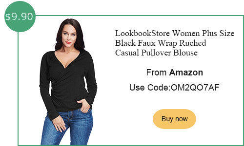 Lookbookstore amazon plus size side zip top