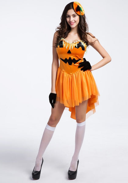 5 Costume Ideas That Are Better Than A Sexy Cop Lookbook