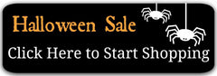 Halloween Sale call to action button