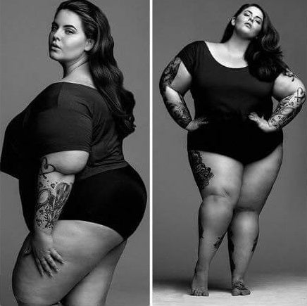 Tess Holliday | Lookbook Store