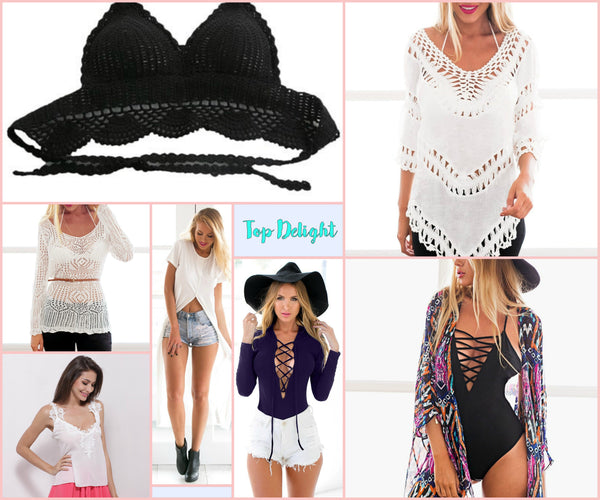 tops for outdoor music festivals